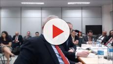 Lula presta depoimento cercado de tensão e embates com juíza Gabriela Hardt