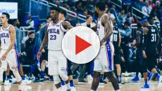Philadelphia 76ers lose to Orlando Magic in Jimmy Butler's debut