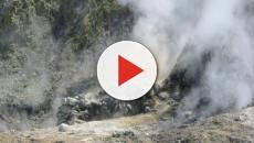 Vulcano Campi Flegrei: pare che sia in fase di ricarica