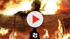 L'Attaque des Titans : un grand succès animé