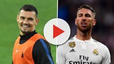 Real Madrid: Sergio Ramos dézingue Dejan Lovren