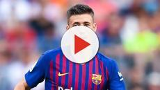 Barcellona: Lenglet a 18 anni disse di no alla Juve, non voleva fare panchina