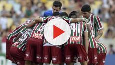 Fluminense terá desfalques contra o Ceará