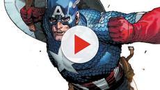 Os super heróis da Marvel criados por Jack Kirby