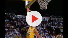 Les 5 meilleurs marqueurs de l'histoire de la NBA