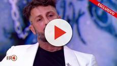 Fabrizio Corona a La repubblica delle donne: «Io esempio per i giovani»