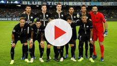 El PSG podría quedar excluido de la Champions