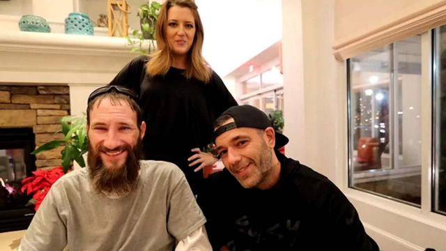 Homeless man and couple may have conspired over GoFundMe campaign