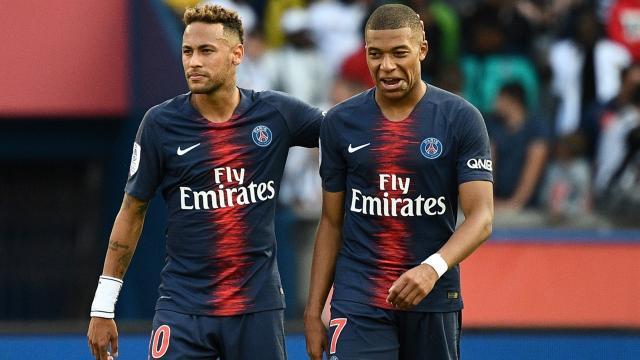 Football Leaks : le Real Madrid a un plan pour recruter Neymar et Kylian Mbappé