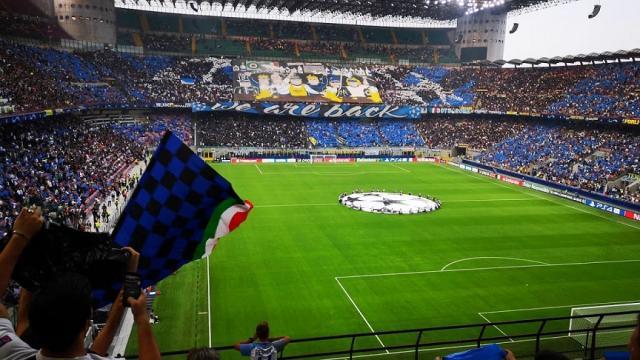 Inter nella Top 10 mondiale per media spettatori