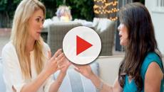 Brandi Glanville throws support behind Lisa Vanderpump