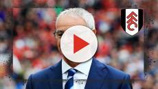 Premier League: Claudio Ranieri è il nuovo allenatore del Fulham