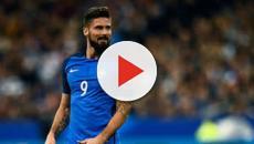 Giroud parle de l'homosexualité dans le foot