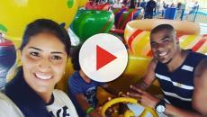 Filho de Elisson, ex-Cruzeiro, tem morte confirmada após 5 dias de coma