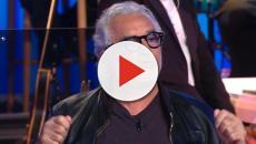Briatore ospite al Maurizio Costanzo Show