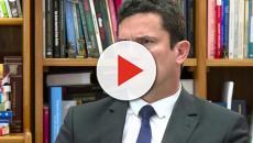 Sergio Moro envia pedido de exoneração ao presidente do TRF-4