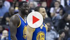 Report suggests Draymond Green may have told Durant to leave as free agent