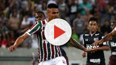 Marcos Júnior e Richard podem puxar a barca no Fluminense