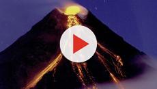Volcanic eruptions explored in new scientific study