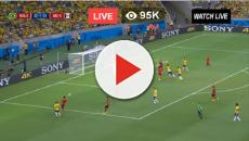 Brazil vs Uruguay and Argentina v Mexico friendly match live streaming info