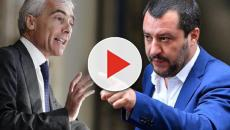 Pensioni, Salvini attacca Boeri su Quota 100: 'Ha stufato, si dimetta'