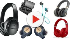 5 Amazon Bluetooth headsets deals