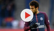 PSG : Neymar s'agace face à la presse