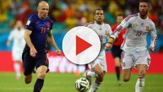 Les 5 joueurs de foot les plus rapides du monde