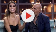 VIDEO: Sofía Suescun y Kiko Matamoros acaramelados
