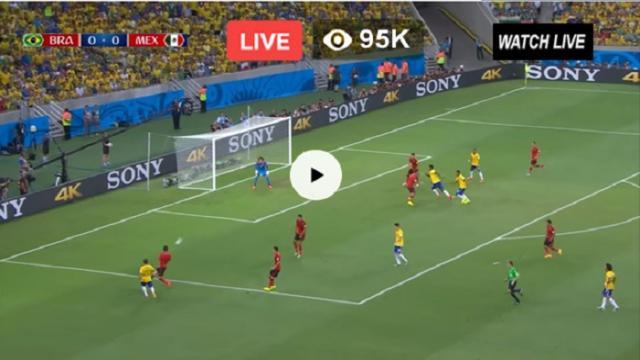 Brazil vs Uruguay and Argentina v Mexico friendly match live streaming info