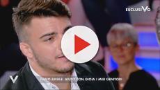 Fabio Basile dimentica Giulia Provvedi con Daria: la rivelazione a Verissimo