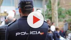 VIDEO: MARBELLA/ La Policía detiene a un hombre por abuso sexual a menor