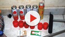 Sniffa deodorante spray per sballarsi: 19enne muore