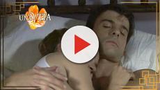 Una Vita, anticipazioni: Elvira e Simon diventano amanti