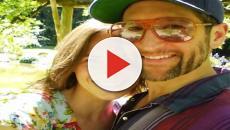 Amanda Knox convola a nozze: ha detto 'si' a Christopher Robinson