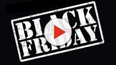 Tra pochi giorni inizia il Black Friday