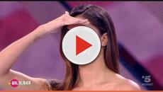 Belen Rodriguez corteggiata: Andrea, Stefano, Cerella si contendono il suo cuore