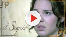 Il Segreto, anticipazioni: la paura di un nuovo tradimento per Marcela