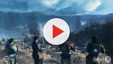 Fallout 76, il provato della beta su PS4