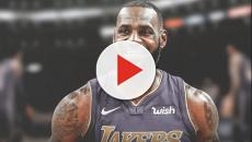 LeBron James planning a dynasty in Los Angeles