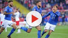 Nations League, Italia-Portogallo stasera a San Siro
