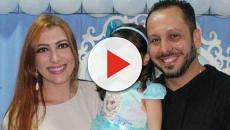 Homem se mata após assassinar esposa e filha de 4 anos