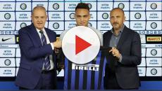 Lautaro Martinez, Inter ha detto no al Racing Avellaneda per prestito a gennaio