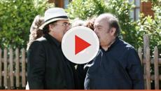 Lino Banfi parla della nuova fiction con Al Bano: 'Gireremo anche in Russia'