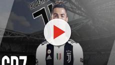 Ronaldo, la sua giornata tipo alla Juventus