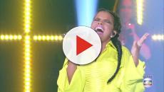 Jeniffer Nascimento vence a 2ª temporada de Superstar
