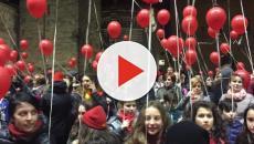 Rovigo: il colore Arancione come simbolo di rispetto per dire no alla violenza