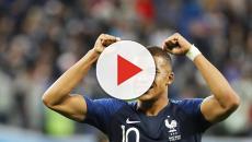 Kylian Mbappé s'exprime sur son travail défensif