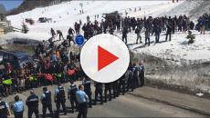 Dopo la Francia anche la Svizzera inizia a mandare indietro i migranti in Italia