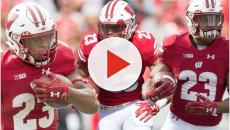 5 highlights from Wisconsin's win over Purdue